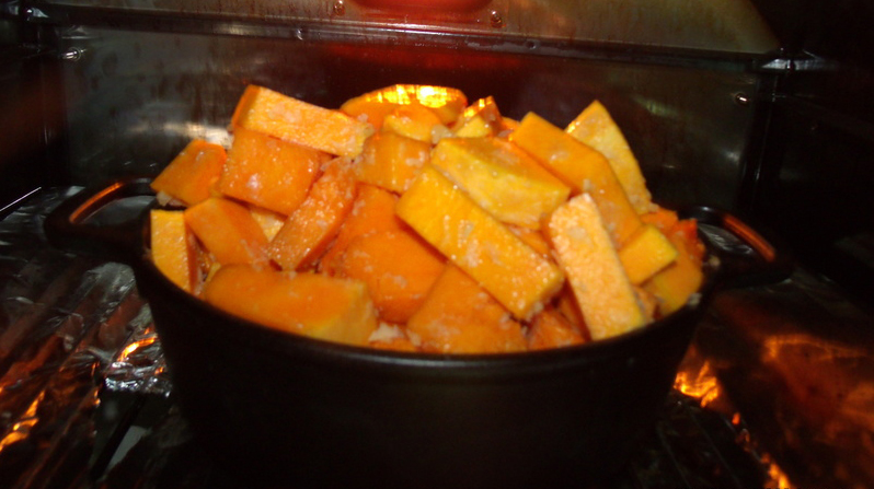 Candied Butternut Squash - Green Mountain Grills BlogGreen Mountain ...