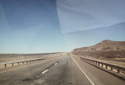 BBQ Road Trip