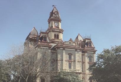 Lockhart- Heart of Texas BBQ