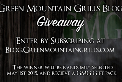 GMG Blog Giveaway
