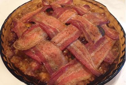 BBQ Pie